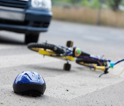 4-Year-Old Struck By Hit-And-Run Driver