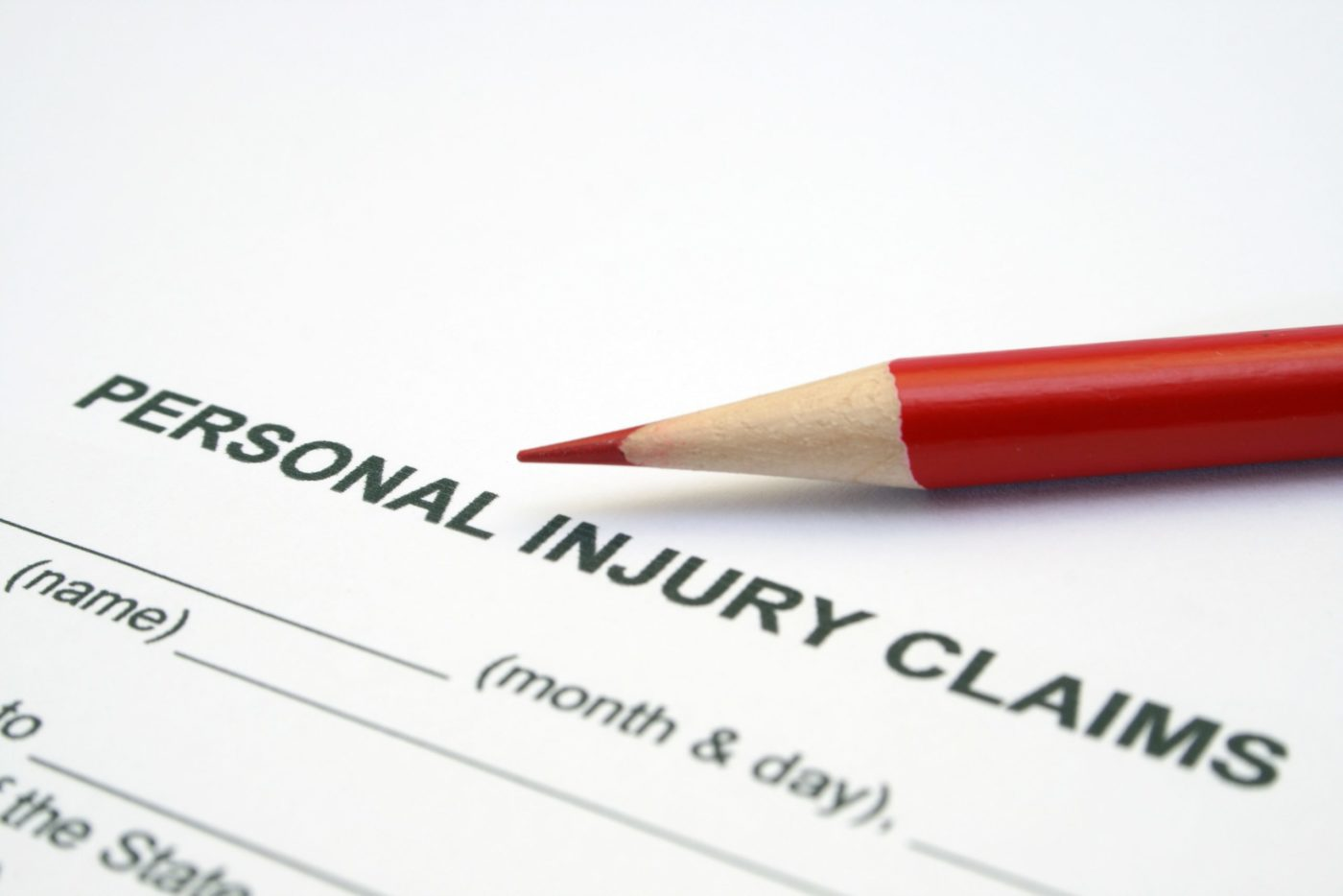Faulty Safety Equipment Leading to Personal Injury Results in Large Settlement