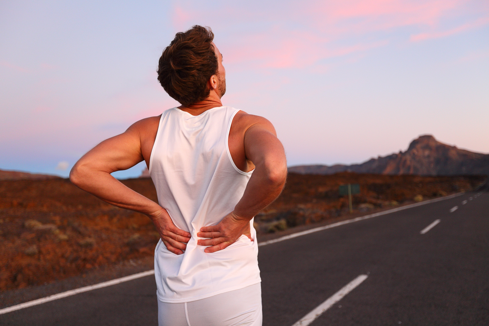 Car Accident Back Pain Can Be a Serious Injury