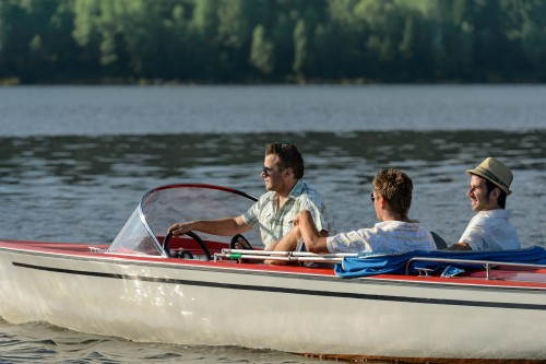 Safety Tips For Boating This Summer